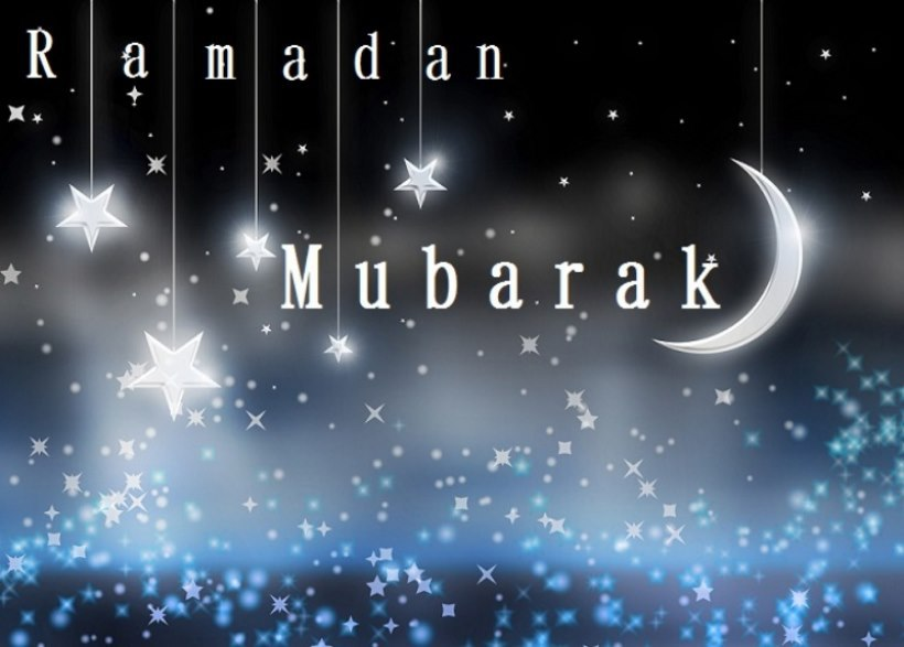 20 Ramadan Mubarak Wallpapers And Ramadan Mubarak 2018
