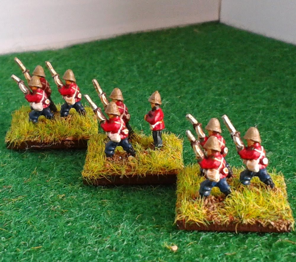 24th Regiment of Foot picture 4