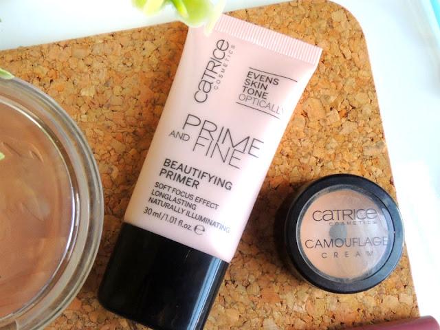 Catrice and Essence Makeup Favourites | Jane Wonder