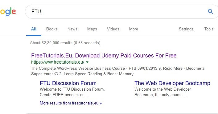 How to download courses from Udemy for FREE