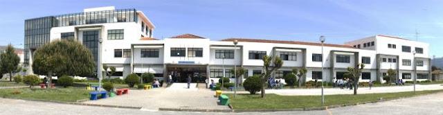 Fotografia da Ancorensis Cooperativa de Ensino