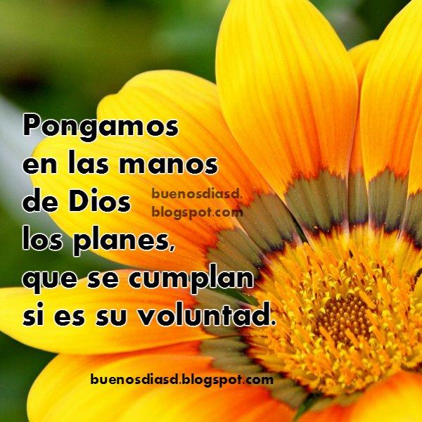 Frases bonitas con imágenes de buenos días para compartir por Facebook,   mensajes cristianos cortos de feliz dia por Mery Bracho.
