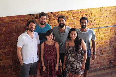 Autossustentável: Equipe MateriaBrasil