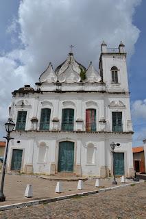 igreja do desterro - São Luís