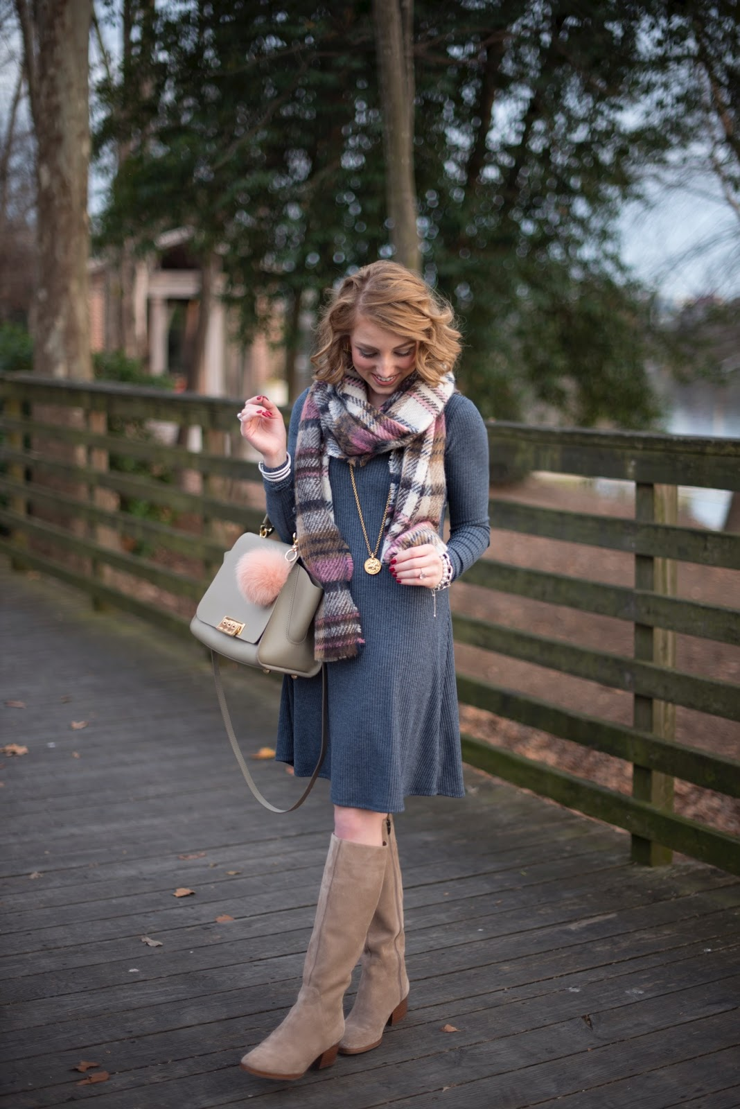 Outfit Inspiration - Something Delightful Blog