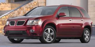 Pontiac Announces Plans To Build 2018 Pontiac Torrent - Pontiac Announced 2018 Torrent