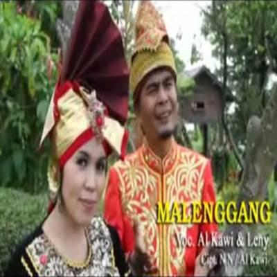 Download Lagu Minang Alkawi & Leny Alfin Badindiang Ameh Full Album