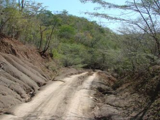 """carretera de Tupure3"""