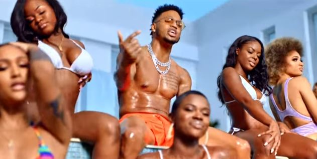 Trey Songz - Chi Chi feat. Chris Brown