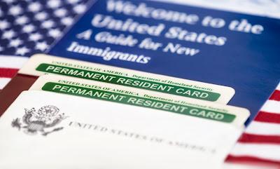 Green Card - Yeşil Kart