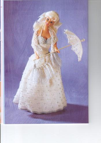 Materiales gráficos Gaby: Vestidos de muñecas