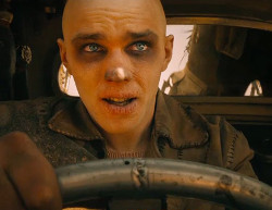 Happy Antipodean Movie Review Mad Max Fury Road 2015 Dir George Miller