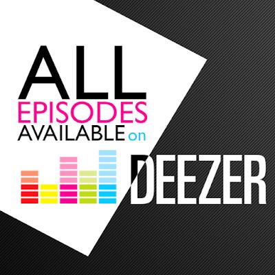 Trance Sensation Podcast deezer