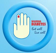 Tips kendalikan gula darah
