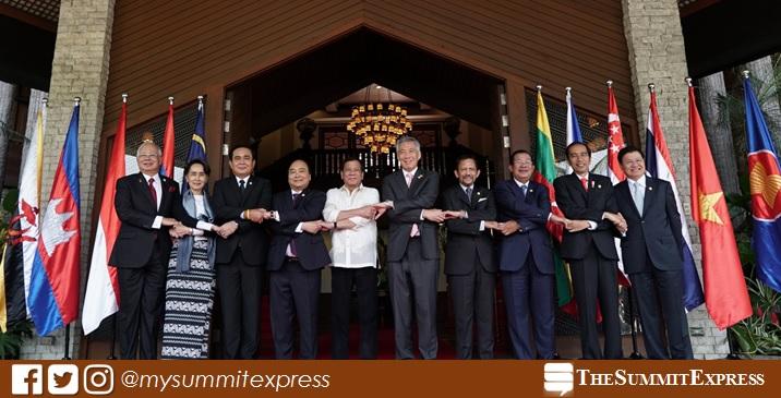 MMDA proposes week-long holiday for ASEAN Summit 2017