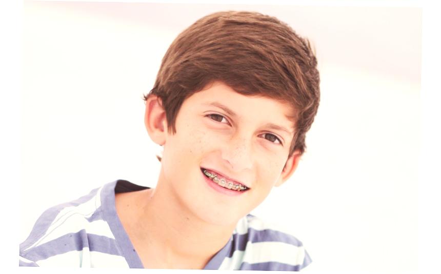 12 Year Old Boy Hairstyles Best 2016 Ellecrafts