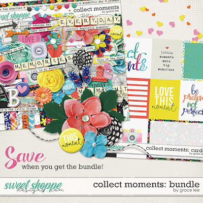 Collect Moments: Bundle