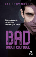 http://lachroniquedespassions.blogspot.fr/2016/06/bad-tome-3-amour-coupable-de-jay.html