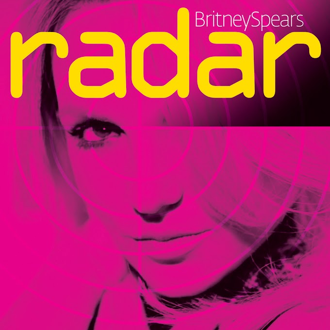 Britney Spears - Radar (Versatile Remixes)