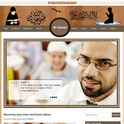 Al-Islamic Blogger