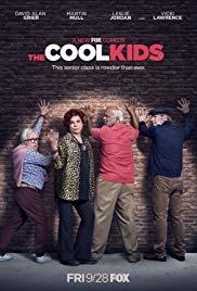 The Cool Kids S01E01 – Pilot Online Putlocker