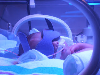 Parenting tip: Incubators are essential for keeping preemies warm when clothing won't do the job.