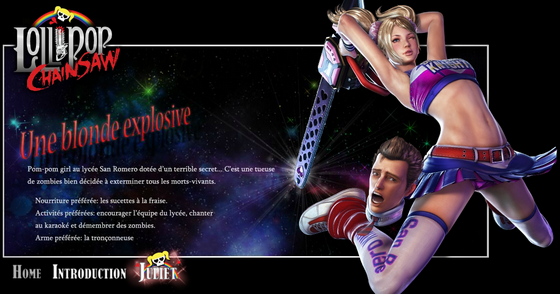 Lollipop Chainsaw (PS3, Xbox 360)