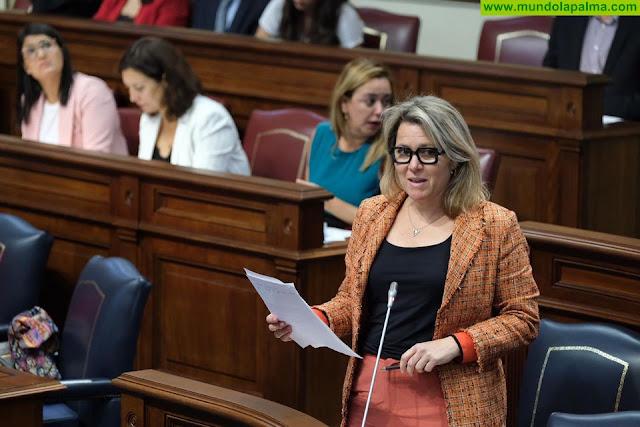 Vanoostende reitera la rápida rectificación del Ministerio en la orden que fijaba la entrada de frutos semitransformados