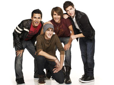 BTR (album) - Wikipedia