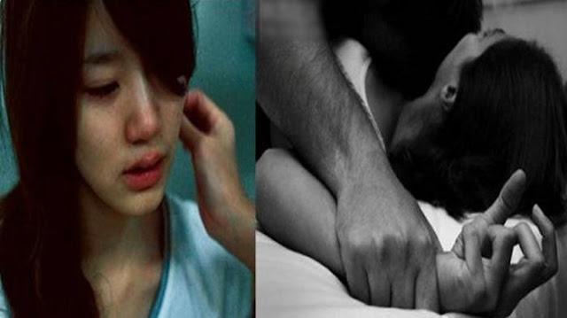 Gadis Remaja 15 Tahun Diperkosa Bergiliran oleh Warga di Rumah Kosong.