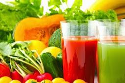 Diet Cara Mudah Untuk Menurunkan Kolesterol Tinggi