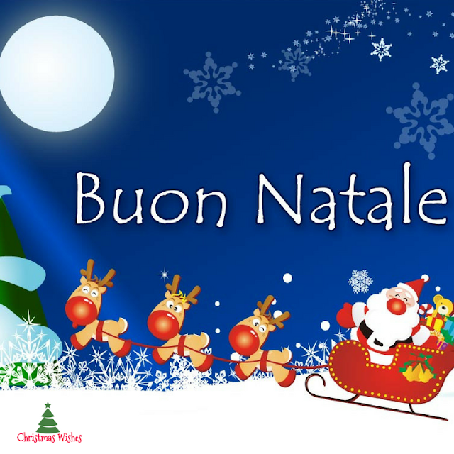 merry christmas, xmas in italian, merry christmas wishes in differnet langauges