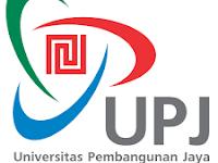 PENERIMAAN CALON MAHASISWA BARU (UPJ) 2020-2021