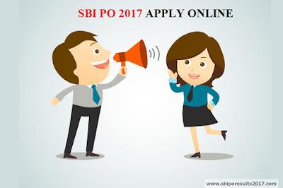 SBI PO 2017