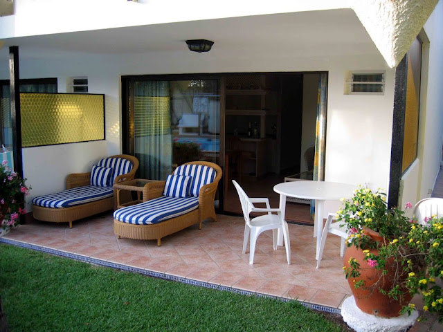 desain teras rumah minimalis