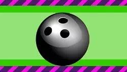 Bowling Topu - Bowling Ball