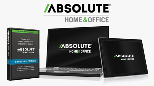 Absolute Home and Office Protections