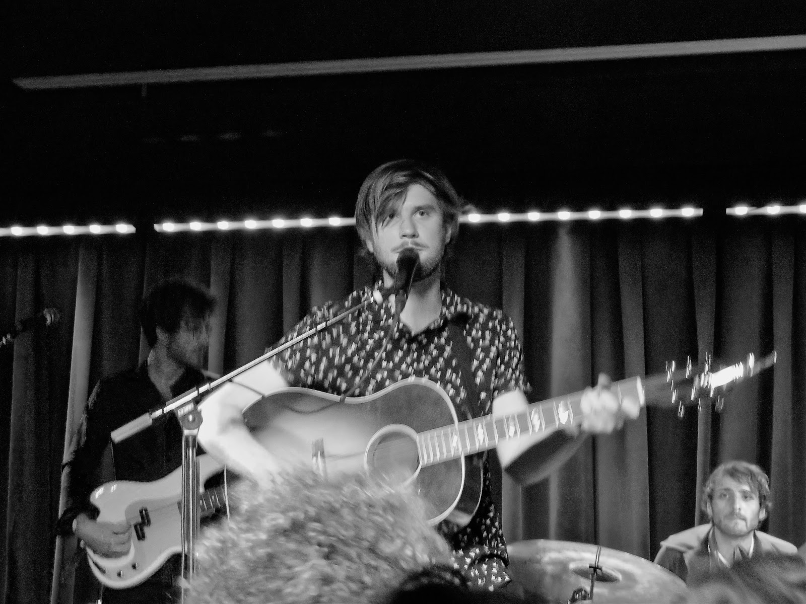 Indie Obsessive: Mt  Joy – A Concert Review