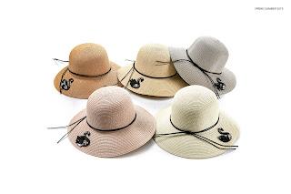 Cappelli donna tendenze moda 2019