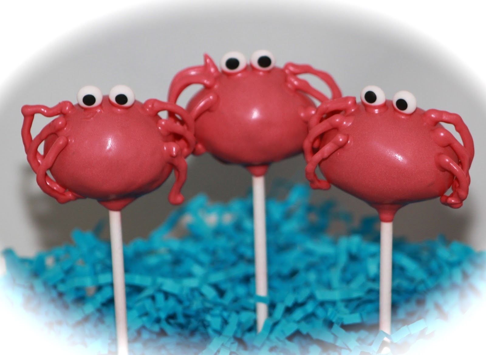 The Cake Bomb Pops For All Occasions Birthday