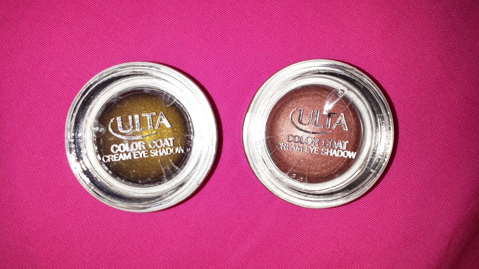 Ulta's 2-in-1 Matte Cream Eye Shadows combine the benefits of an eye primer with a beautiful range of matte eye shadow shades. These waterproof eye shadows won't crease or 5/5(5).