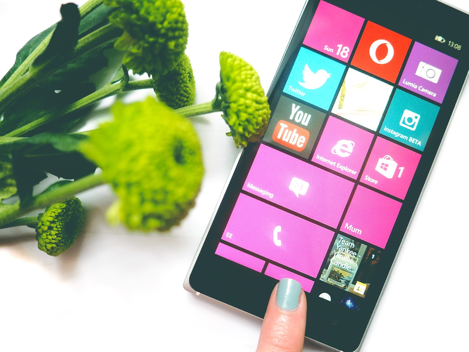 Nokia Lumia 830 Trial Review #LumiaVoices
