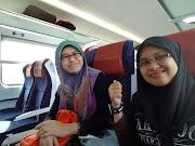 Percutian Duo ke Melaka dan Kuala Lumpur by ETS