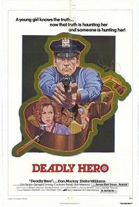 Watch Deadly Hero Online Free in HD