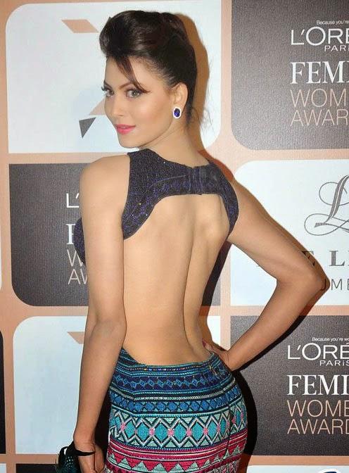 Urvashi Rautela: Bollywood Indian Actress