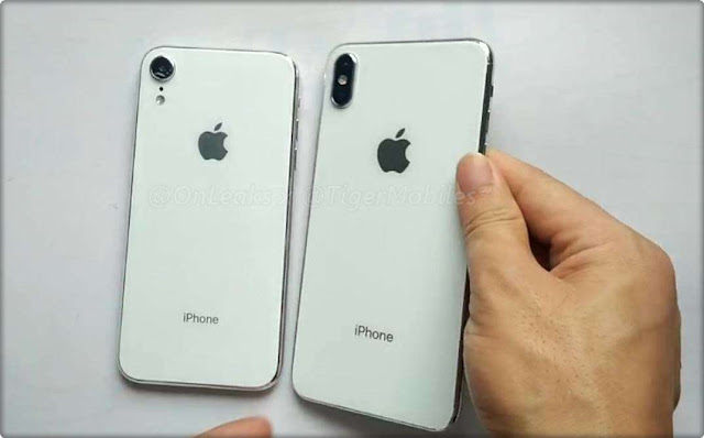 iPhone XR XS Max Bekas Second Murah