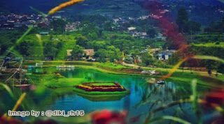 Taman Luas Nan Indah