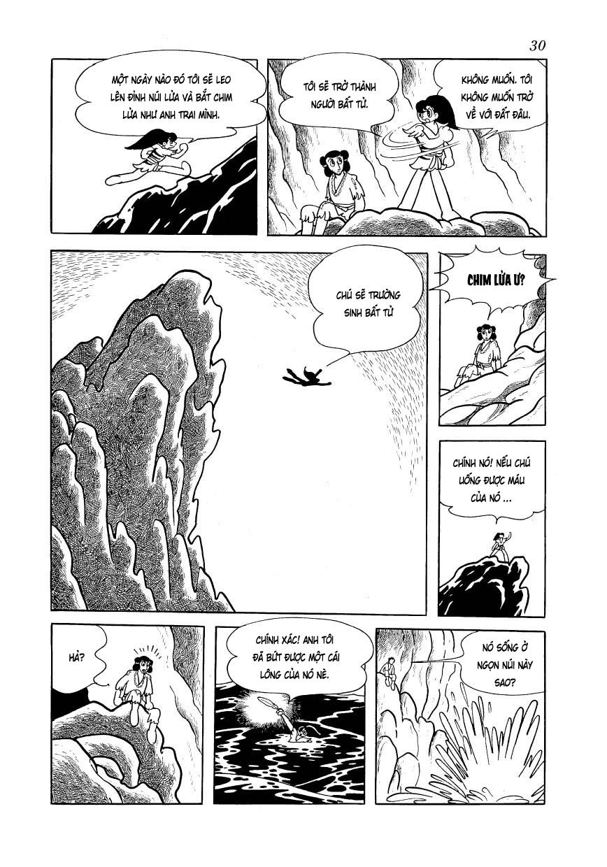 Hi no Tori hi no tori vol 1 part 002 trang 5