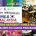TAWARAN MENGIKUTI KOREA-MALAYSIA TEACHER EXCHANGE PROGRAMME!!!Tarikh Tutup Permohonan 02 April 2018