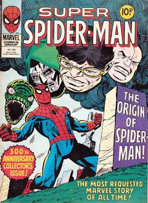 Super Spider-Man #300